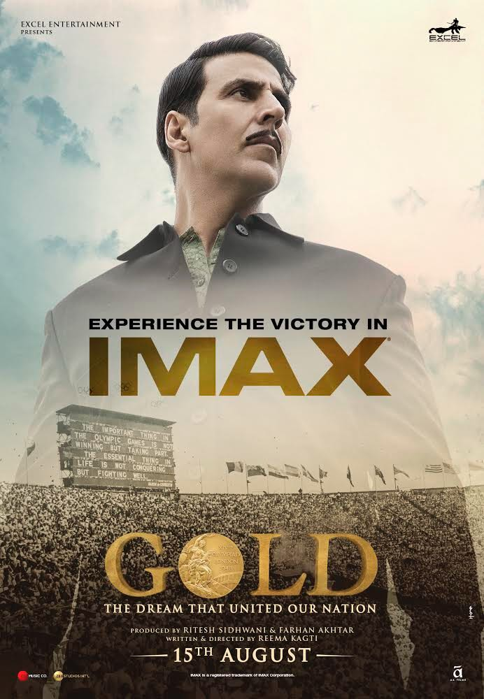 Gold 2018 1080p WEB-DL مترجم